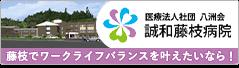 医療法人社団八洲会誠和藤枝病院