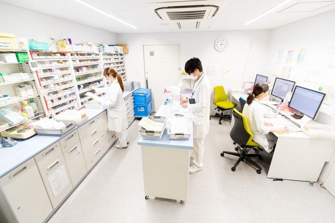 医療法人社団 栄悠会 綾瀬循環器病院