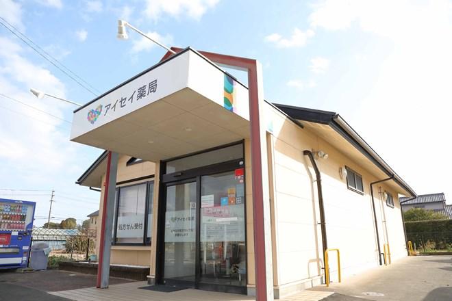 株式会社アイセイ薬局