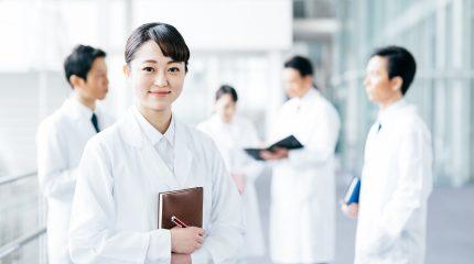 薬剤師の転職活動でメインとなる4つの業種と、それぞれの長所と短所