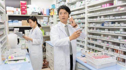 薬剤師の忙しさがひと目で分かる!転職に便利な職場別の特徴と転職術