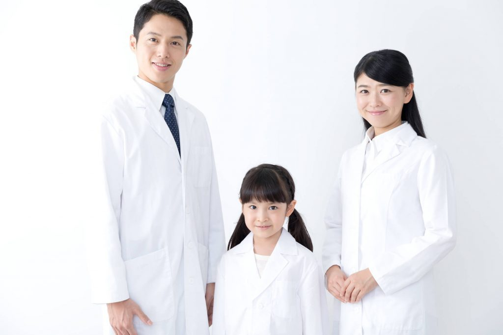 薬剤師 育児