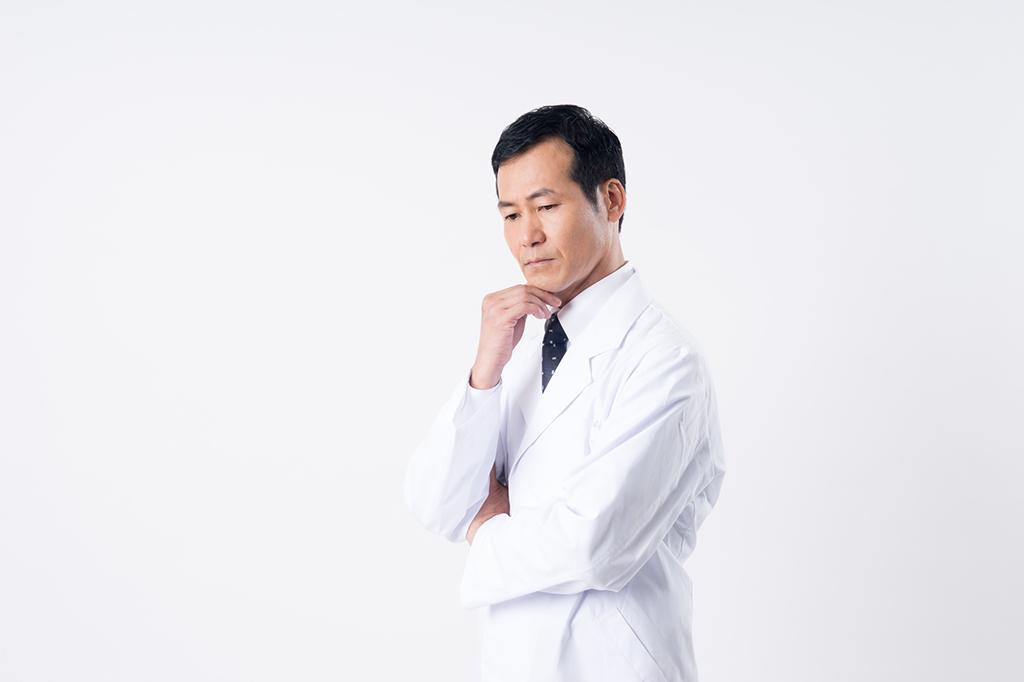 転職を考える50代の薬剤師