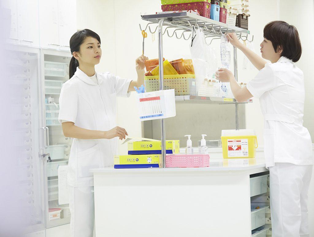 調剤薬局から病院への転職を目指す薬剤師