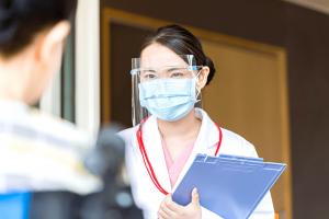 新型コロナウイルスによる薬剤師業界への打撃