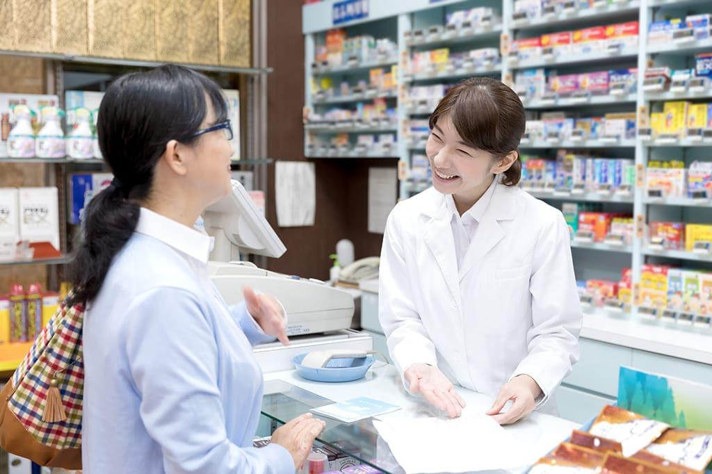 2-3.薬剤師が中小薬局を選ぶメリット