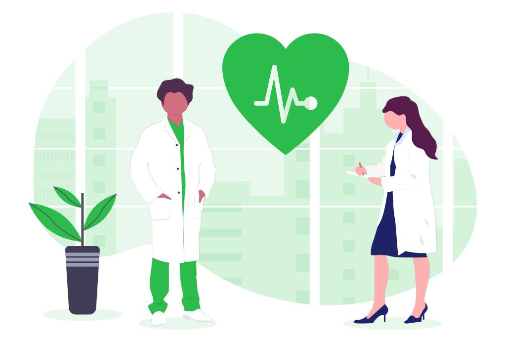 現場薬剤師と事務方、双方の価値観を尊重する