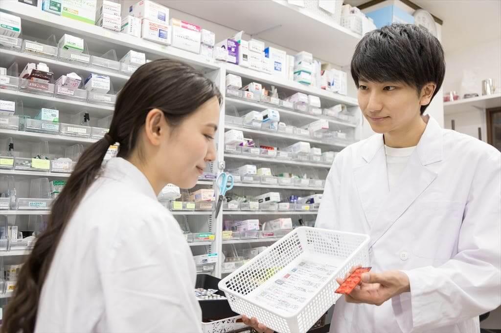 【必見!】男性薬剤師のキャリアプランとは?平均年収や気を付けるべきポイントについて